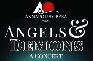 Annapolis Opera Angels & Demons