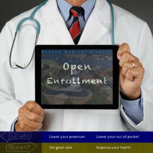 Evolve Medical Clinics-OE Nov 1