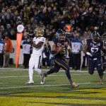 Navy dominates Pitt in the 2015 Military Bowl, 44-28 (PHOTOS)