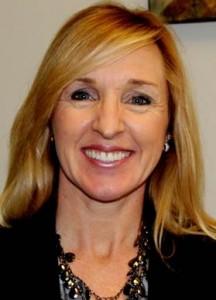 Laurie Harrison