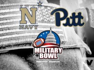 navyPittMilitaryBowl
