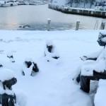 Annapolis snow storm evolve medical clinics urgent care