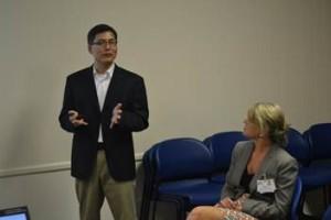 Dr. David Wu