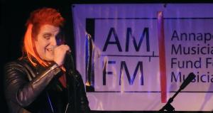 AMFM David Bowie Event 1