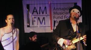 AMFM David Bowie Event 11