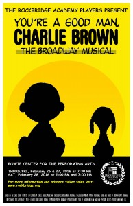 Charlie Brown poster portait final