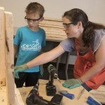 AACC's Kids in College offers several new summer camps