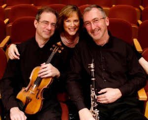 Strata Music Ensemble showcases new classical music as well as past repertoire at a February 26, 8PM concert at the Unitarian Universalist Church of Annapolis, 333 Dubois Road. Tickets are $15 at the door. Photo credit: Nguyen Nguyen