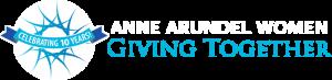 anne arundel giving together