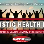 4th Annual WRNR Holistic Health Fair this weekend