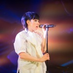 Carly Rae Jepsen brings E-MO-TION to Baltimore Soundstage on Gimme Love Tour