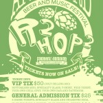 Road Trip: R2Hop2 Beer & Music Festival is tomorrow!