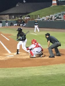 Baysox stumble in series finale
