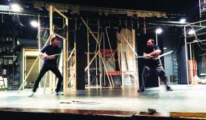 Macbeth at AACC
