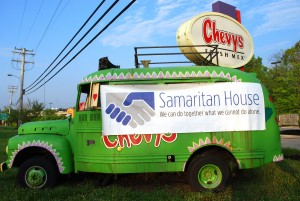 Sam House Burritos for beds