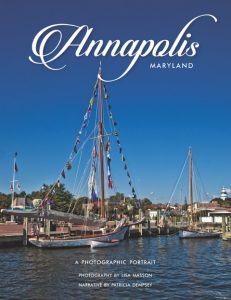 Annapolis Book Cover