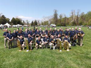 Benfield Brass Band