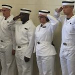A kinder gentler I-Day for the USNA Class of 2020
