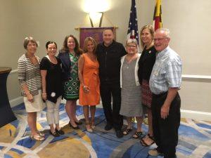 Rotary Club of Parole Annapolis 2016 Grant Recipeints