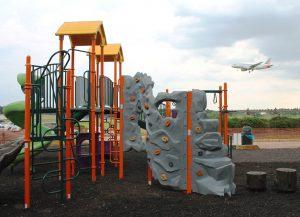 new playground June 2016 American