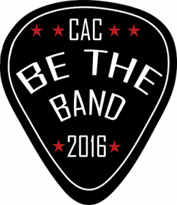 be the band 2016