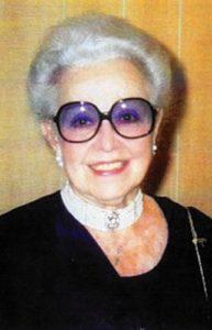 Betty Huckenpoehler
