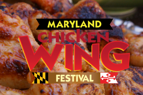 MD Wing Festival