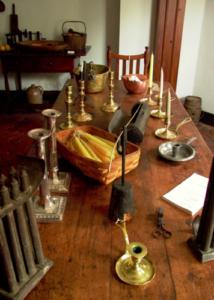 hammond harwood interior