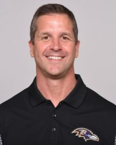 John Harbaugh
