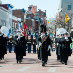 5th Annapolis St. Patrick's Day Parade photos