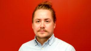 Ian Potts, Crosby Marketing