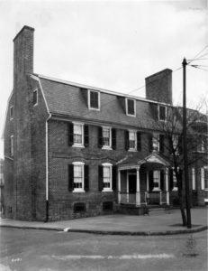 Reynolds Tavern