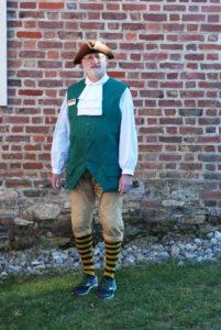 Squire Richard Hillman MD Day (6)