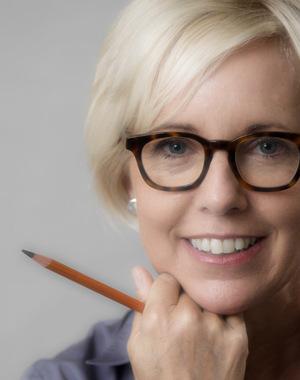 Sally Wern Comport