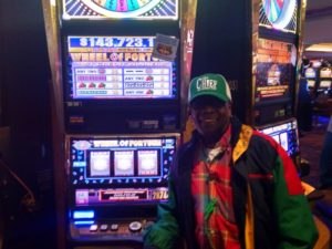 Stevensville Man Scores Big Win At Empire City Casino S