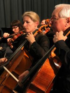 Londontowne Symphony Orchestra presents Season Finale on June 2