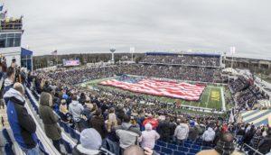 USNA Stadium