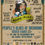 Amps and Ales Craft Beer and Music Festival