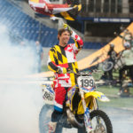 Pastrana comes home as Nitro Circus hits Annapolis (PHOTOS)