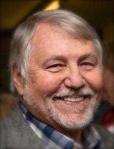 Ross Arnett