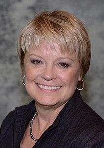 Joanie Peacock