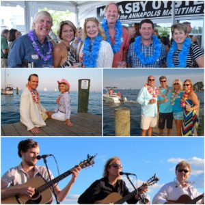 Boatyard Beach Bash tickets going fast