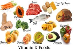 Vitamin D foods evolve medical Davidsonville, Edgewater, Crownsville