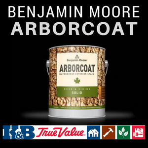 KB Arborcoat  Freebie