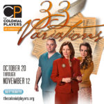 Colonial Players presents 33 Variations