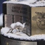 Army survives, holds on to win 118th Army-Navy Game, 14-13 (PHOTOS)