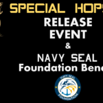 Seawolf Brewery Release Party & Navy SEAL Foundation Benefit