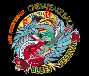 Chesapeake Bay Blues Festival will not be back for 2019