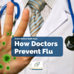 How Doctors and Nurses Prevent Flu