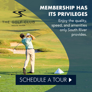 South River Golf